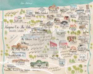 Winery Location